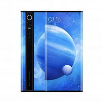 купить Xiaomi Mi Mix Alpha 512GB/12GB Black (Черный) в Норильске