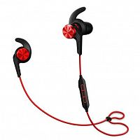 купить Наушники Xiaomi 1More iBFree Bluetooth In-Ear Headphones Red (Красные) в Норильске