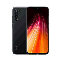 купить Смартфон Xiaomi Redmi Note 8 128GB/4GB Black (Черный) в Норильске